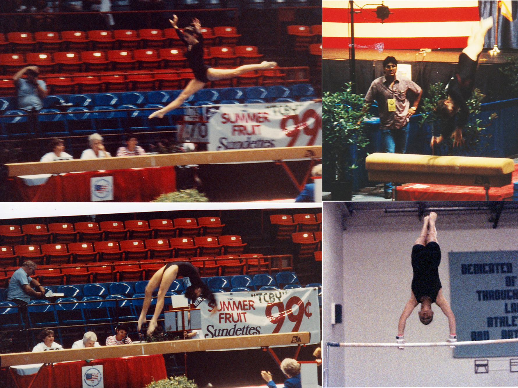Gymnastics-Nationals